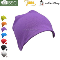 Cotton Jersey Hat Cotton Jersey Hat Red Color