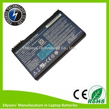 Wholesale original laptop battery for ACER TM00742 for Acer Extensa 5220 5520 battery Series