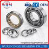 Top Quality and Cheap Deep Groove Ball Bearing 6412 All Size Bearing