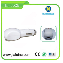 White single micro usb port with LED light with factory price