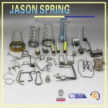 Factory sale high quality torsion spring for air conditioning/valve/funiture/toy/autoparts/Medical equipment