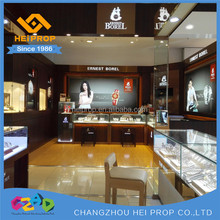 Watch display showcase modern display showcases