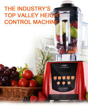 2015 NEW Kitchen Professional Commercial Blender CS-1100X Fresh Orange Traditional/ Work Top Heavy Duty Commercial Blender