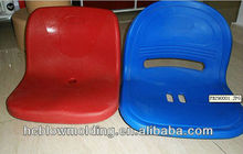 Oem sedile passeggero/plastic city sede del bus/18 sedile mini bus