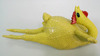 Soft plastic lay egg chicken toys
