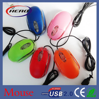 2015 Stock Best Cheap optical mouse with wire