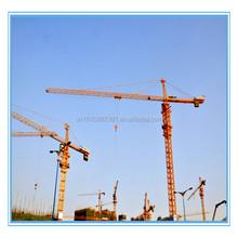 500kg crane , self erect tower cranes