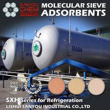 Dryer Filter Desiccant SXH-5 for R134a