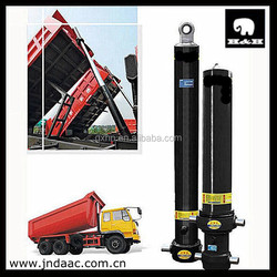 Professional Long Stroke 3-10 meters Telescopic Hydraulic Cylinder With High Quality