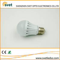 12W High Power and High Lumen 800lm E27 / B22 Portable Led Emergency Bulb with Backup Lithium Battery 2.5H Emergency Time