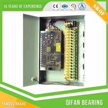 12V 10A 18 ways output metal box switching Power Supply 120W