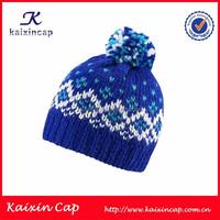 2015 Hot Sale High Quality Ski Beanie Hat Outdoor Winter Hat