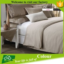 300 THREAD COUNT 100% COTTON SATEEN SOLID COLOR HOME BEDSHEET