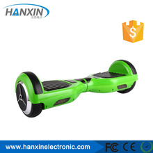 shenzhen wholesale hoverboard electric skateboard self balance scooter 2 wheels mini two wheels self balancing scooter