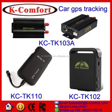 K-comfort factory price gps localizer and tracker
