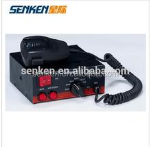 Senken high power siren speaker for emergency vehicle police car