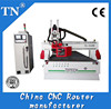 Jinan TN-C1530 Engraver CNC FOR WOODWORKING machine CNC center with servo system Syntech Control