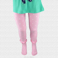 Wholesale tight girls pictures sexy pantyhose leggings 1-6 years old baby girl color pantyhose