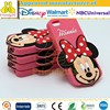 Wholesale Popular 3d mobile phone cover for custom universal silicone phone case