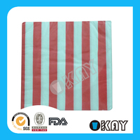 2015 High Quality Table Tissue Paper Napkins For Weddings