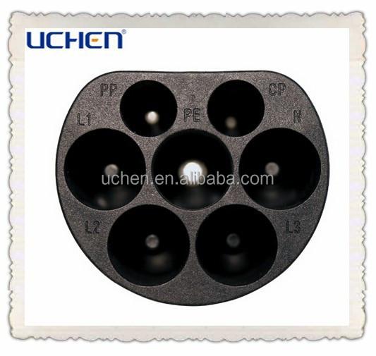 Sae J1772 Ev charger Connector\plug