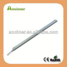High Lumen T8 1.2m CE ROHS 18w led tube 8 french