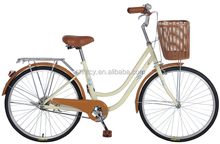 2015 24''26''single speed city bike/bicycle/cycling for lady