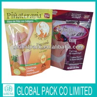 Factory Direct Sell Dried Food Packaging Bags