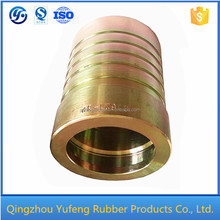 different material brass ferrule from china manufacture