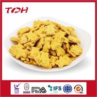 Bear Shape Biscuits-Natural Pet Food or Dog Treat of Pet Treat or Dog Snack of Pet Snack