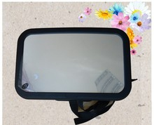 Used on car to ensure baby's safety baby car seat mirror wholesale most popular baby products