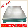 High Quality Soldering Iron Planing Surface Grinding Machine Cast Iron T Slot Floor Plate in China