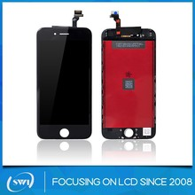 100% pass LCD for iphone 6, LCD module for iphone 6 display