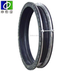 oil resistant dn50 rubber expansion joint