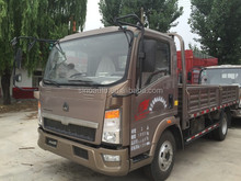 brand new hot diesel mini small truck for sale