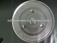 Microwave Glass Turntable Tray / Plate 245mm 270mm 315mm