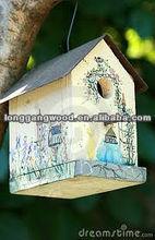 best price wooden bird house bird cage chicken coop