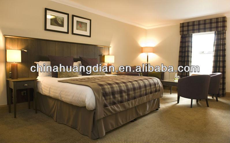 Slaapkamer Hotel Stijl : Hdbr louis stijl modern hotel slaapkamer ...