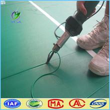 pvc foam multi-purpose flooring sport for tennis court