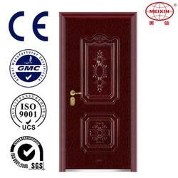 China Supplier Security Copper Door American Steel Door