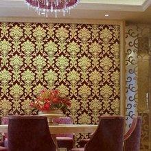 manufacturer modern Classic Design Eco-friendly household wallpaper