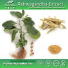 100% Nutural Ashwagandha Root Extract powder /Ashwagandha Extract / Withania somnifera Extract Withanolides