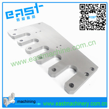High precision cnc milling parts for automatic production line products