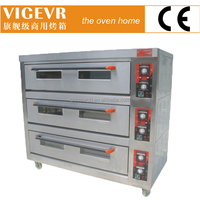 Commercial Bakery Rotary Oven/Industrial Cookie Oven/Industrial Baking Oven