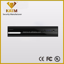New Technology Support IP Analog AHD Camera High Quality 4ch AHD DVR