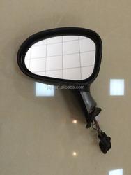 JH01-MTZ01-013L,CHEVROLET MATIZ 01 II DOOR MIRROR WITH LAMP OEM: R963143846 L963143845