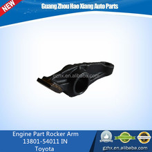 High Quality Car Accessories Engines part Rocker arm for Toyota 13801-54011 IN