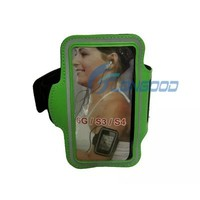 "Jogging Workout Adjustable Gym Running Case Sport Armband Cover For iPhone 6 4.7"" for Samsung S3 S4 for iPhone 5 5S"