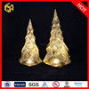 Hot selling led shiny glass christmas tree ornaments,christmas ornaments