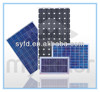 Small Size Photovoltaic Cell with Mono/poly Cell